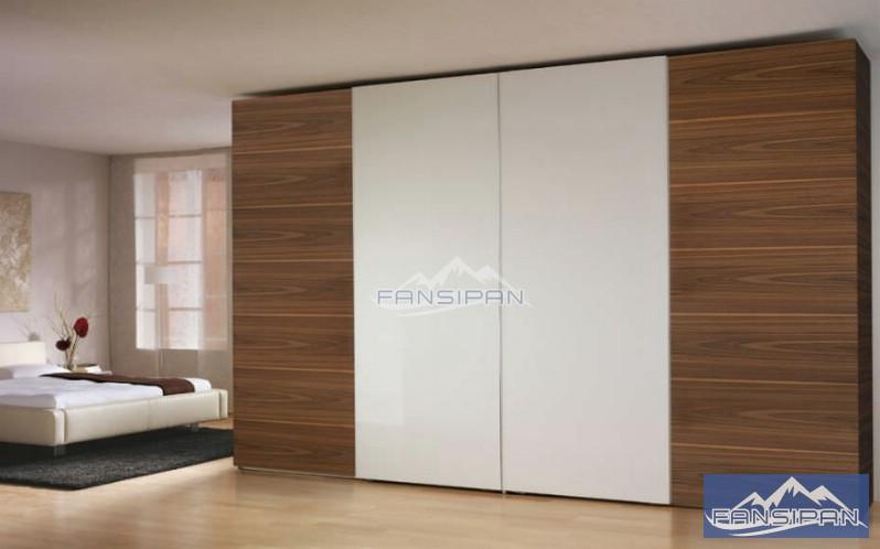 Tủ quần áo hiện đại TAF002