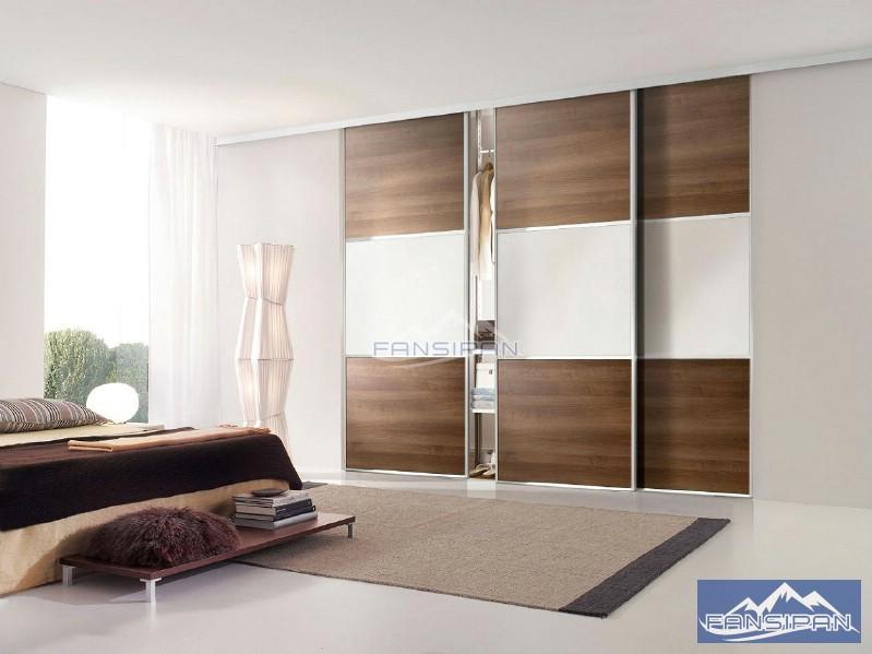 Tủ quần áo hiện đại TAF004