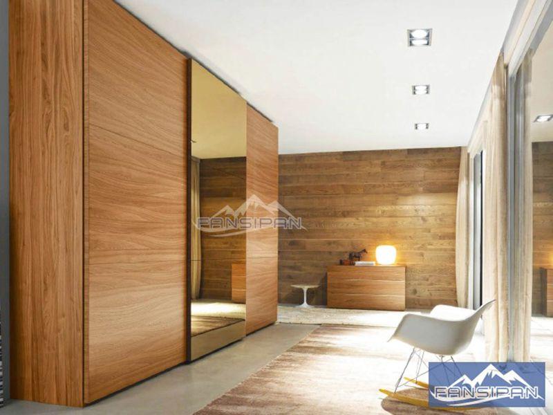 Tủ quần áo gỗ TAF010