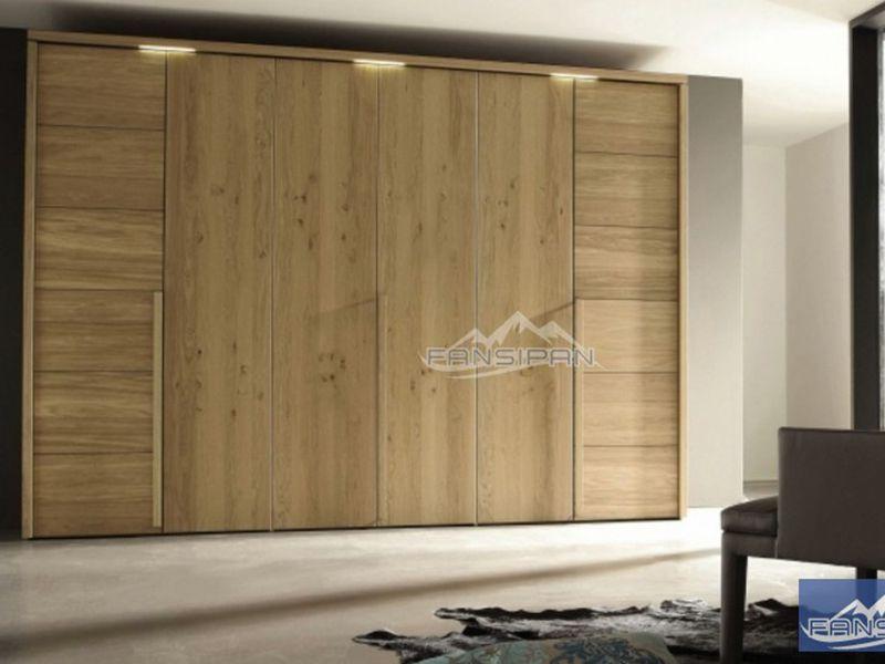 Tủ quần áo gỗ TAF007