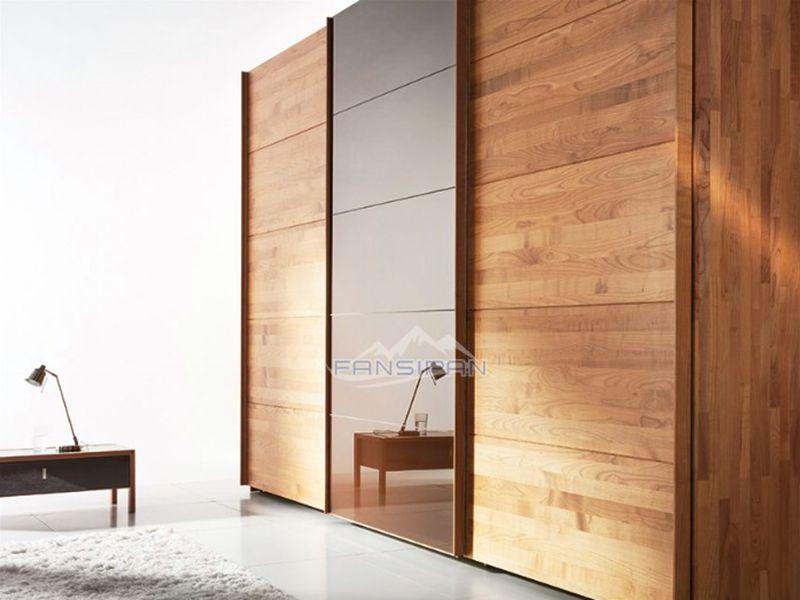 Tủ quần áo gỗ TAF011