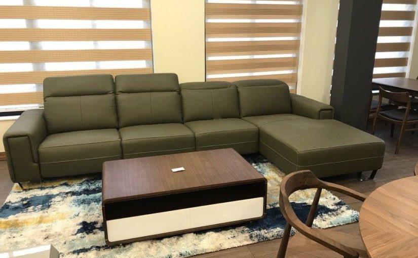 Sofa phòng kháchSFF019