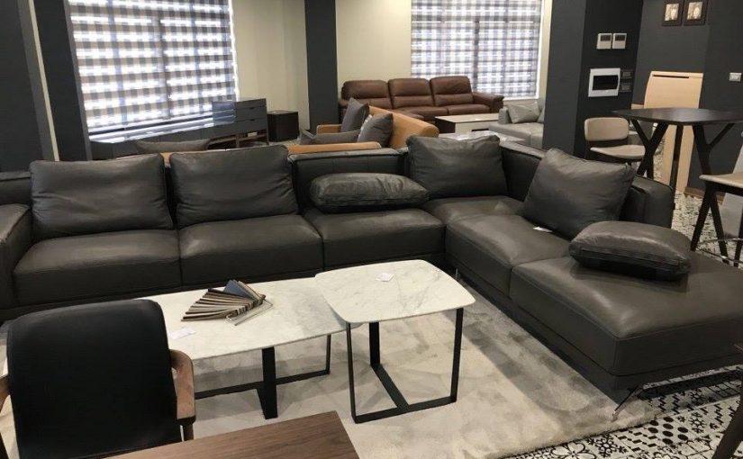 Sofa phòng khách SFF020